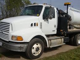 100 Vacuum Trucks For Sale USED TANKER TRUCKS FOR SALE