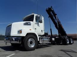 New Western Star 4700 Trucks. 4700 Set Back & Set Forward Variants ...