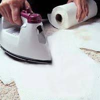 How Remove Wax From Carpet by How To Get Wax Out Of Carpet Wax Cinnamon And Cleaning