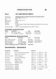 Resume Nursing Format Sample Doc Template Pdf Nurse Word Gnm For From Bsc Free Download Image Source Vozmitut