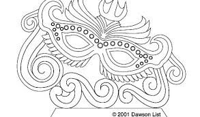Coloring Book Background Gras Pages Free Printable Draw Mardi