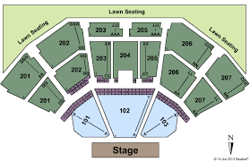 Aarons Amphitheatre At Lakewood Tickets