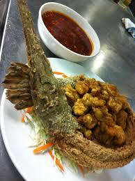 cuisine alligator wok with seven seas alligator gar
