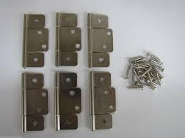 Non Mortise Cabinet Door Hinges by Rv Door Hinges U0026 Hinge For R U0026 Door 6 68