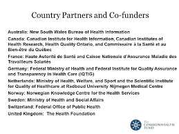 2015 commonwealth fund international health policy survey of