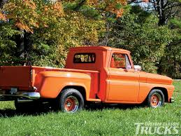 100 1965 Chevy Stepside Truck 1962 Chevrolet C10 Chevrolet Pickup 1964 Chevrolet Pickup