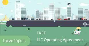100 Metropolitan Trucking Inc LLC Operating Agreement Template US LawDepot
