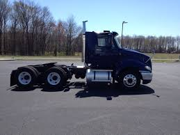100 International Semi Trucks For Sale USED 2011 INTERNATIONAL PROSTAR TANDEM AXLE DAYCAB FOR SALE IN KY 1125