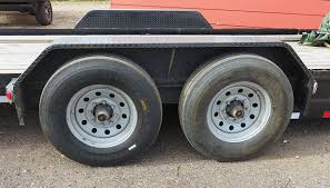 100 See Tires On My Truck Sundling How Many Trailer Tires Do You Have TheFencePostcom