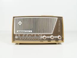 transistorradio aeg bimbinette t w germany 1962 vintage