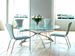 Round Dining Table Ideas Breakfast Small Large Size Of Room Grey Set Diy