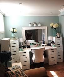 Radiant Image Makeup Vanity Furniture Simply Bedroom Vanity Table