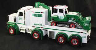 100 Hess Trucks 2013 Miniature