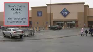 Sam's Club Abruptly Closes Locations Across The Country   WSB-TV Journal Jared Hutchinson Walmart Is Closing Sams Club Stores Video Business News 8 Ways To Get Your Vehicle Ready For Winter Mom Needs Chocolate Michelin Tires Primacy Mxv4 20560r16 92v Effingham And Donuts Makin It Mobetta Large Crowds Grab Deals As Ppares Close South 19 Perks You Need To Know About Two In Indianapolis Fox59 Abruptly Closes Locations Across The Country Wsbtv Black Friday Tire Sales 2012 Deals At Discount Walmart