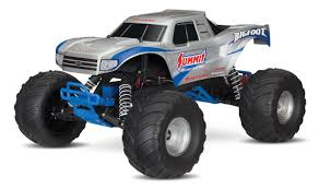 Traxxas BIGFOOT Monster Truck 2WD 1/10 RTR TQ | EuroRC.com Watch How The Iconic Bigfoot Monster Truck Gets A Tire Change The 3d Model 3d Models Of Cars Buses Tanks Traxxas No 1 Ripit Rc Trucks Fancing Tra360341 110 Original Pin By Joseph Opahle On 1st Monster Truck Pinterest Want Look For Tires Vs Usa1 Birth Madness Classic 2wd Brushed Rtr Blue Rizonhobby Wikipedia 5 Worlds Tallest Pickup Home Firestone Edition