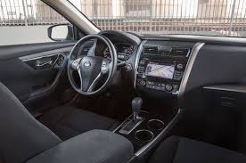 2014 Nissan Altima Reviews and Rating
