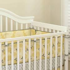 Amazon Com 4 Piece Baby by Amazon Com Stella Crib Bumper By The Peanut Shell Crib Bumpers