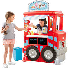 100 Little Tikes Classic Pickup Truck 2in1 Food Kitchen Party City