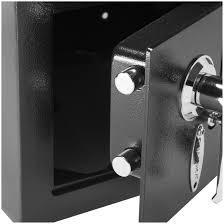 Homak Gun Safe Default Code barska large keypad depository safe 579603 gun safes at