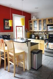 Kitchen Theme Ideas 2014 by 45 Creative Small Kitchen Design Ideas Digsdigs