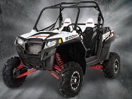 the new polaris ranger rzr xp 900