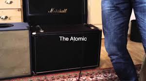 Best Frfr Cabinet For Kemper by Shootout Atomic Fr Vs Camper Vs Mustang Iii Youtube