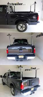 100 Truck Ladder Bars Thule Xsporter Pro Adjustable Height Bed Rack