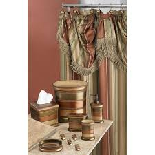 Sears Canada Bathroom Rugs by Contempo Spice Bath Collection Contemporary Designs Shop By