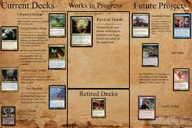 Master Of Cruelties Legacy Deck by Tg Traditional Games Thread 48451699