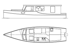 Free Small Wooden Boat Plans by Mrfreeplans Diyboatplans Page 144