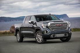 2019 GMC Sierra Denali Arriving At Dealerships
