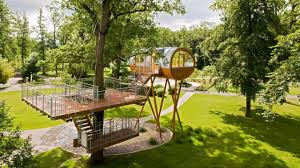 Most Amazing Tree Houses YouTube
