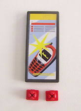 playmobil telephone ebay