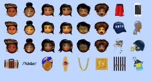 It Took A While But Black Emojis Are Finally Here