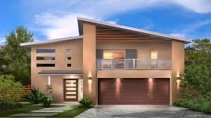 104 Skillian Roof House Design Styles Skillion Skillion House Design Modern House Design Youtube