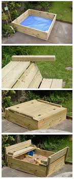 Best 25+ Sandpit Ideas Ideas On Pinterest | Sandbox, Sandbox Sand ... Sandbox With Accordian Style Bench Seating By Tkering Tony How To Make A Sandpit Out Of Stuff Lying Around The Yard My 5 Diy Backyard Ideas For A Funtastic Summer Build 17 Plans Guide Patterns In Easy And Fun Way Tips Fence Dog Yard Fence Important Amiable March 2016 Lewannick Preschool Activity Bring Beach Your Backyard This Fun The Under Deck Playground Between3sisters Yards