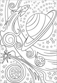 Click To See Printable Version Of Trippy Space
