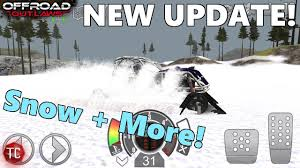 Off-Road Outlaws: NEW UPDATE CONFIRMED! NEW TRUCKS, SNOW, DYNO ...