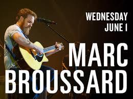 Marc Broussard NEW DAISY