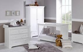 chambre bébé romantique lit bébé classique mel idkid s