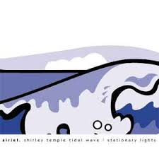 Airiel – Shirley Temple Tidal Wave Stationary Lights