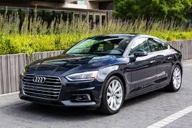 Audi A4 Sedan Models Price Specs Reviews