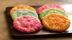Gluten Free Cake Mix Sugar Cookies Recipe BettyCrocker