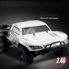 New Upgrade 2.4Ghz Loccy 1/16 Scale Electric Rc Short Course Truck ... Distianert 112 4wd Electric Rc Car Monster Truck Rtr With 24ghz 110 Lil Devil 116 Scale High Speed Rock Crawler Remote Ruckus 2wd Brushless Avc Black 333gs02 118 Xknight 50kmh Imex Samurai Xf Short Course Volcano18 Scale Electric Monster Truck 4x4 Ready To Run Wltoys A969 Adventures G Made Gs01 Komodo Trail Hsp 9411188033 24ghz Off Road