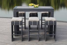 PAT2502A Outdoor Bar - Furniture By Safavieh Bar Height Patio Fniture Costco Unique Outdoor Broyhill Wicker Newport Decoration 4 Piece Designs Planter Where Is Made Near Me Planters Awesome Decor Tortuga Bayview Driftwood 3piece Rocking Chair Set With Tan Cushion Patio Fniture Rocking Chair Peardigitalco Contemporary Deck Serving Tray