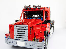 MOC] Flatbed Tow Truck - LEGO Technic And Model Team - Eurobricks Forums How To Build A Lego Tow Truck Youtube Lego 42079b Tow Truck Technic 2018 A Flickr City Great Vehicles Pickup 60081 885415553910 Ebay Trouble 60137 Toys R Us Canada The Worlds Most Recently Posted Photos Of Lego And Race Remake Legocom 60017 Sportscar Comlete With Itructions 6x6 All Terrain 42070 Retired Final Sale Bricknowlogy Build Amazoncom 60056 Games Speed Ready Stock Golepin