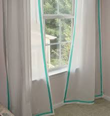 Ikea Vivan Curtains Blue by Ikea Vivan Curtains Turquoise Decorate The House With Beautiful
