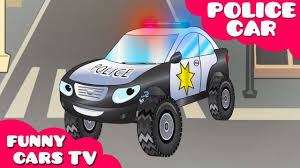 Police Car With Monster Truck Adventures - Cars & Trucks Cartoons ... Race Meteor And Mighty Police Video Bigfoot Monster Truck Party Cartoon Tow Pictures Free Download Best Stock Illustrations 392 Blue Green Trucks With A Big Wheels Vector Illustration Compilation For Kids About Fire Personalized Iron On Transfers Grave Digger Art More Images Of Car Red 2 For Kids Youtube Learn 3d Shapes Stunts Cartoon Monster Truck Trucksbig Carl The Super And Hulk In City Cars Children Geckos Garage Toddler Fun Learning