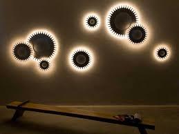 amazing wireless schproket lights blend with mechanics