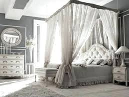 Twin Metal Canopy Bed Pewter With Curtains by Twin Metal Canopy Bed With Curtains Twin Metal Canopy Bed White